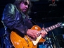 Ace Frehley live at the Scout Bar in Houston, Texas, USA on January 19, 2017