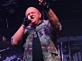 Dirkschneider live at Concord Music Hall in Chicago, Illinois, USA on Jan. 13, 2017
