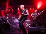 Paradoxx live at Concord Music Hall in Chicago, Illinois, USA on Jan. 13, 2017