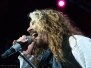 The Dead Daisies live in Richmond, Virginia, USA on Sept. 9, 2016