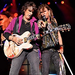 Steven Tyler Wants To Record New Aerosmith LP, But Can't Find Joe Perry
