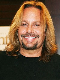 Vince Neil 'Denies Unpaid Tax Reports'
