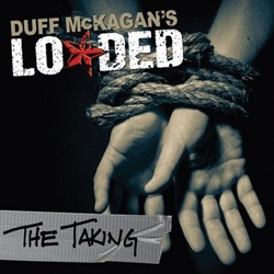 Duff McKagan's Loaded Stream New Songs From 'The Taking' And Unveil Artwork