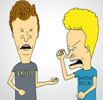 Beavis And Butt-Head Return To MTV This Summer