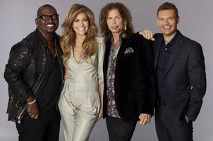 Aerosmith Sales Up 250% Since Steven Tyler Became 'American Idol' Judge
