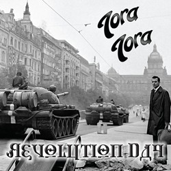 Tora Tora Finally Release 'Revolution Day' On CD