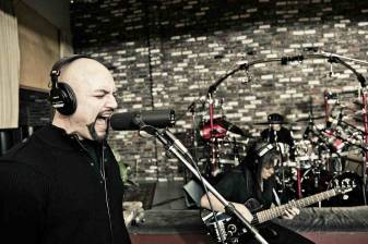 Queensryche Currently In The Studio Wrapping Up 'Bob'