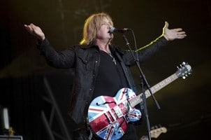 Def Leppard Record New Songs For 'Mirrorball' Live Album In June