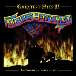 'Molly Hatchet To Release 'Greatest Hits II' In May