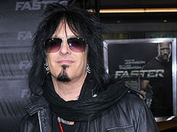 Nikki Sixx Thinks Facebook Is Showing A Double Standard After Deleting Pictures