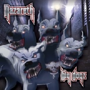 Nazareth Return With 'Big Dogz' On May 10th