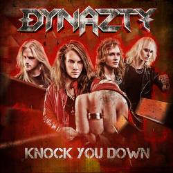 Dynazty Reveal Artwork And Track Listing Of Upcoming CD