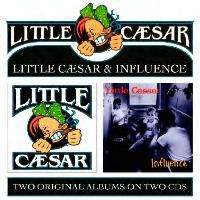 Little Caesar's First Two Full-Length Albums Being Reissued