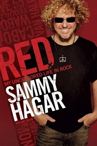 Sammy Hagar Tops New York Times Best Seller List With Autobiography