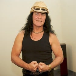 Original AC/DC Singer Dave Evans Dropped From Bon Scott Tribute