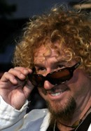 Sammy Hagar Still 'Angry' Over Van Halen Split