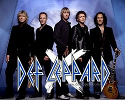 Def Leppard Unveil Tracklisting For New 'Mirrorball' Live Album