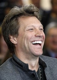 Bon Jovi Tours Philly Shelter For Homeless Youth