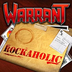 Warrant Post Samples From Upcoming 'Rockaholic' Album