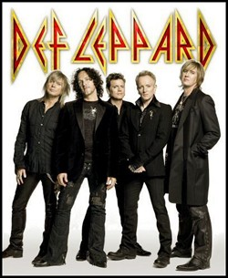 Def Leppard To Release 'Mirrorball' On Frontiers Records In Europe
