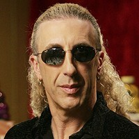 Twisted Sister's Dee Snider Recording Broadway Classics