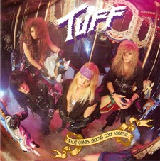 Tuff Celebrates 20 Year Anniversary Of 'What Comes Around Goes Around' With New Tour