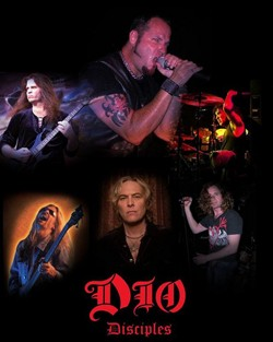 Dio Disciples Getting Ready To Embark On European Tour