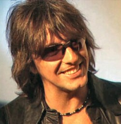 Richie Sambora Rejoins Bon Jovi After Rehab Stint