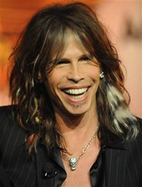 Steven Tyler Has Fly Fishermen Fuming Over Feathers
