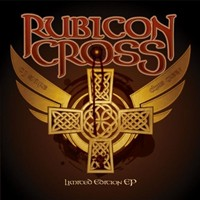 FireHouse Vocalist CJ Snare Releases Rubicon Cross EP