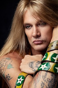 Sebastian Bach's ''Kicking & Screaming'' Coming On September 27th