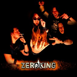 ZeroKing Unleashes 'A Taste Of Self Destruction'