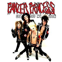 Panzer Princess Release 'Get Off My Back'