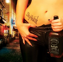 Dirty White Trash Release 'Life In The Redlight' EP
