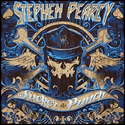 Stephen Pearcy's New Single Too Much Is Never Enough Available On iTunes