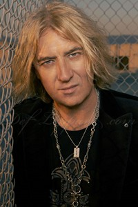 Def Leppard Singer Joe Elliott's Father Dies
