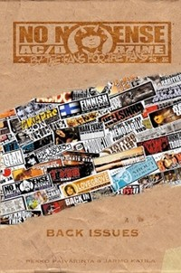 Defunct AC/DC Webzine Back Issues Now Available As 'No Nonsense AC/DC' Book