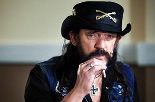 Motorhead Frontman Lemmy Working On Solo Album With Guest Stars