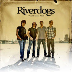 Riverdogs Return With 'World Gone Mad', Samples Online