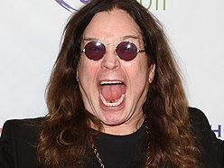 Ozzy Osbourne Loses Teeth Before Show