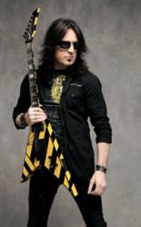 Michael Sweet Departs Boston To Concentrate On New Stryper Album