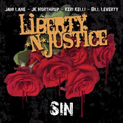 One Of Jani Lane's Final Recordings To Be Released By Liberty N' Justice