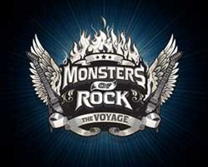 Inaugural Monsters Of Rock Cruise To Feature Cinderella, Tesla And Stryper