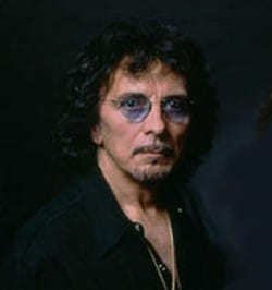 Tony Iommi Denies Black Sabbath Reunion Rumors