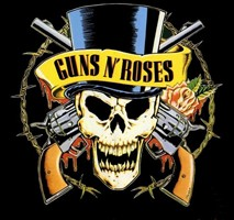 Guns N' Roses Drew Suspicions From Chinese Communist Party