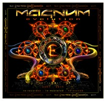 Magnum Releasing 'Evolution' Best Of In November