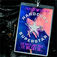 Hardcore Superstar Set To Release Greatest Hits Album