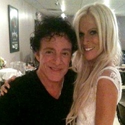 Journey Guitarist Neal Schon's Ex-Wife Blasts His Hookup With Reality TV Star