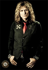 David Coverdale Celebrates His 60th Birthday On September 22nd