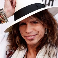 Steven Tyler Says New Aerosmith Album Coming In March